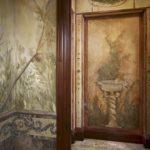 trompe l'oeil fresco mural