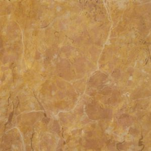 Faux marble Giallo Reale