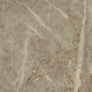 Hand painted marble Pior Di Pesco Carnico
