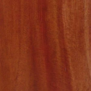 wood graining painted mahogany