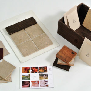 Box set sales plaster custom design