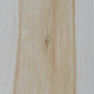 Aspen wood graining