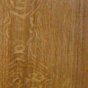 English oak wood graining