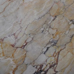 Marble Sienna hand painted